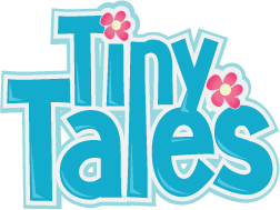 Tiny Tales Bible